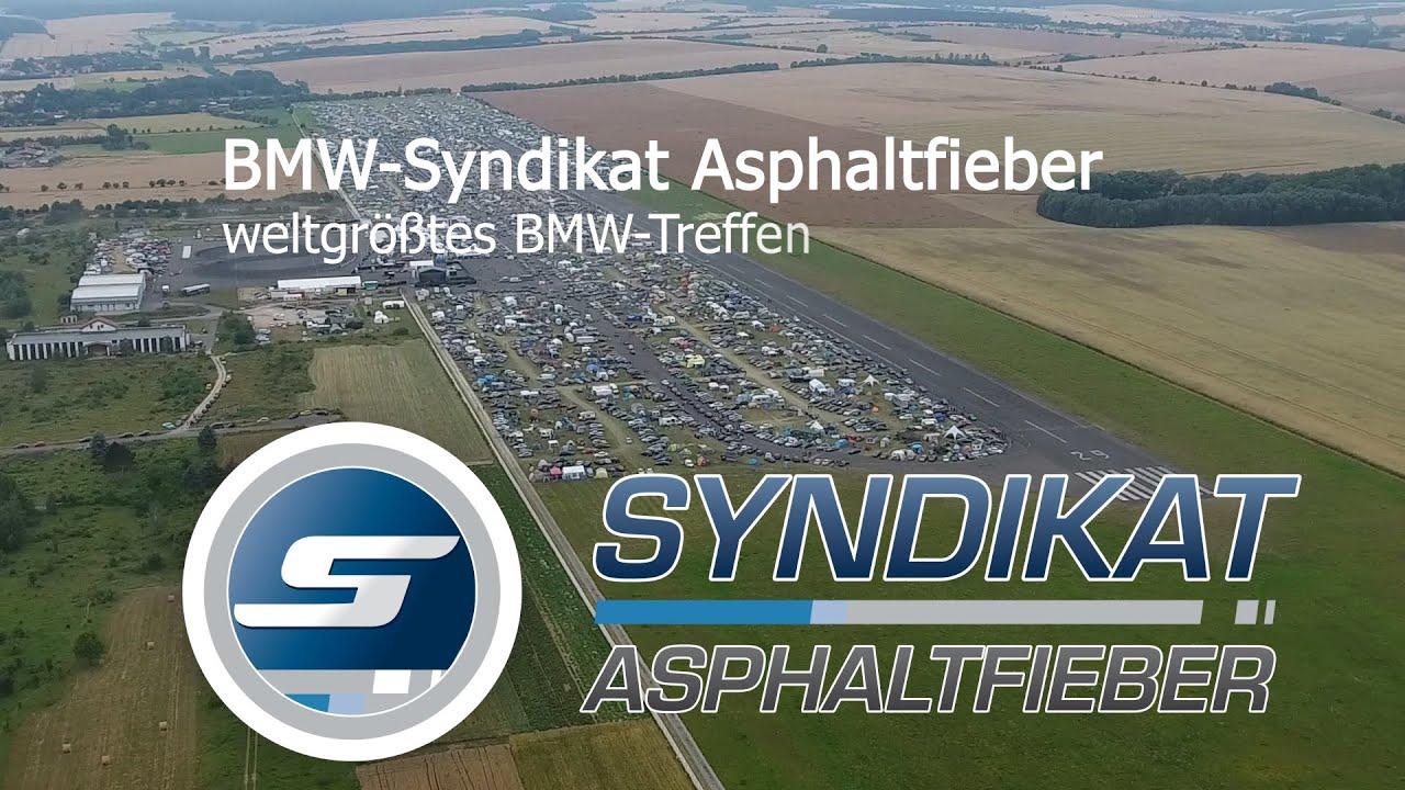 The Airfield Syndikat Asphaltfieber