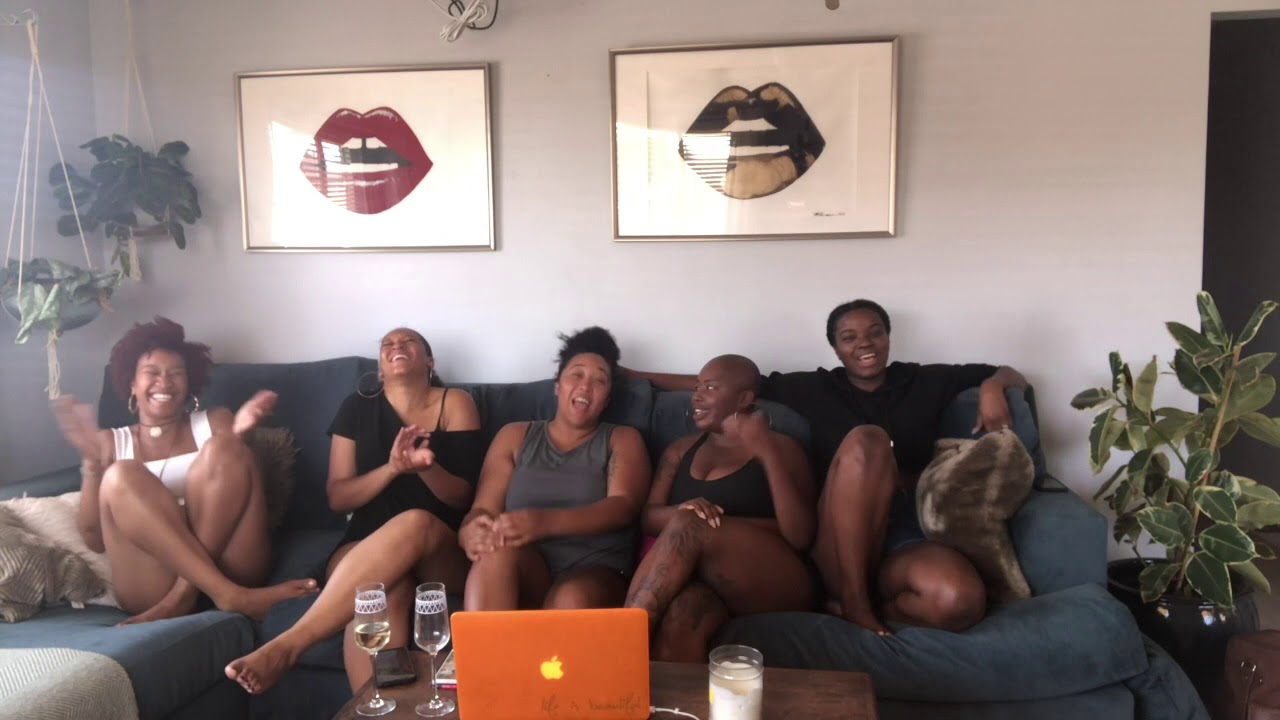Season 3 Ep 5 | Body Positivity