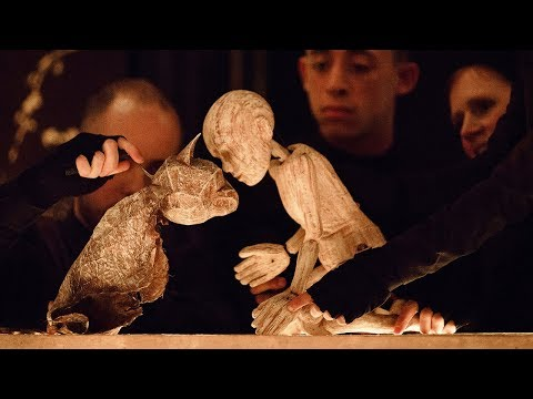 Vivaldi's The Four Seasons: Trailer