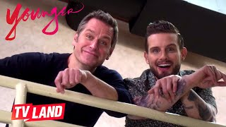 39Im the Garlic Knot39 Funniest Moments from Season 6 Compilation Younger  TV Land