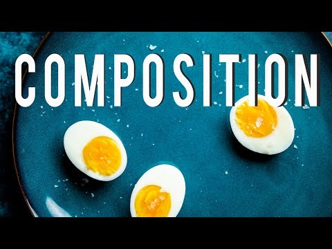 Improving Composition for Food Photography - Part 1 thumbnail