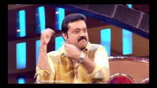 Cinemaa Chirimaa: Suresh Gopi & Nadirsha on the show; 9th September at 8 pm on Mazhavil Manorama