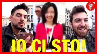 IO CI STO - La Verità sul Video Virale Sbirciando tra le Foto degli Italiani - theShow