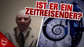 Zeitreisender aus dem Jahr 2118 packt aus! - Sagt er die Wahrheit?