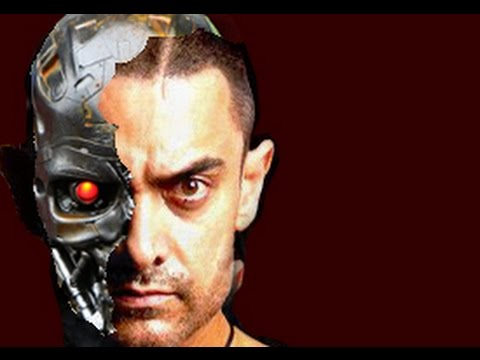 Download Robot - 2 Trailer 2015 (Fanmade/ Fake / Unofficial )