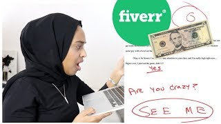 I PAID SOMEONE $5 ON FIVERR TO WRITE MY UNI ESSAY