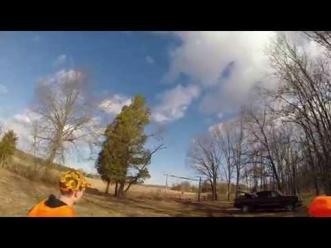 BIRD HUNT (FULL) - Wellsville PA
