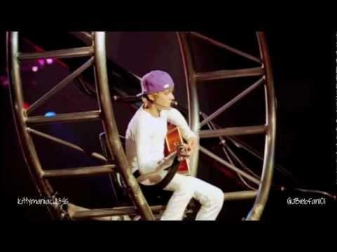 Justin Bieber - Favorite Girl Madison Square Garden