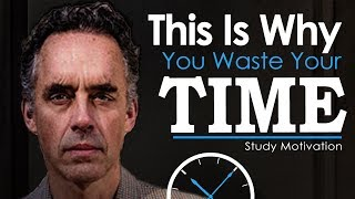Top 10 MBA - Jordan Peterson's Ultimate Advice for Students and College Grads - STOP WASTING TIME