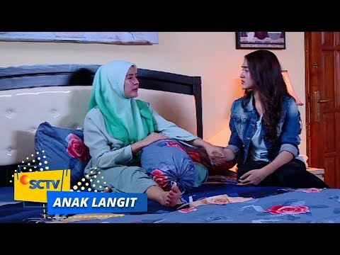 Highlight Anak Langit - Episode 830