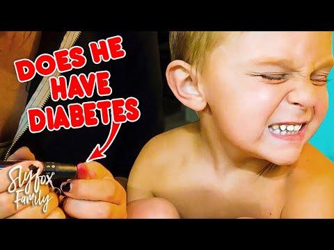 ? TESTING FOR DIABETES!! (Again) ?