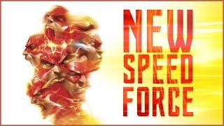 Still Force, Sage Force, & Strength Force Revealed!