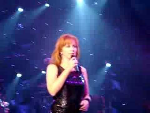 Fancy: Reba and Kelly Live