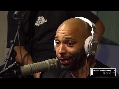 Joe Budden talks Nicki Minaj MELTDOWN! (Calls out Travis Scott)