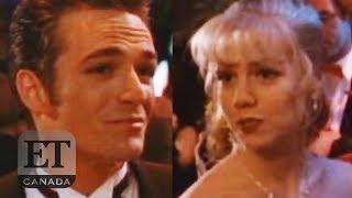 Jennie Garth On Luke Perry Backlash, '90210' Reboot