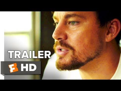 Logan Lucky Movie Hd Trailer