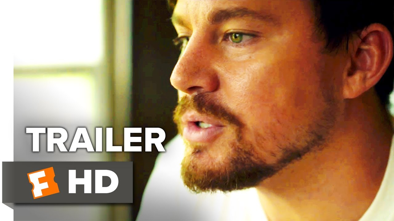 Logan Lucky Trailer 1 2017 Movieclips Trailers Youtube