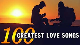 Скачать Most Beautiful Love Songs Collection Top 100 Greatest Love Songs Of All Time