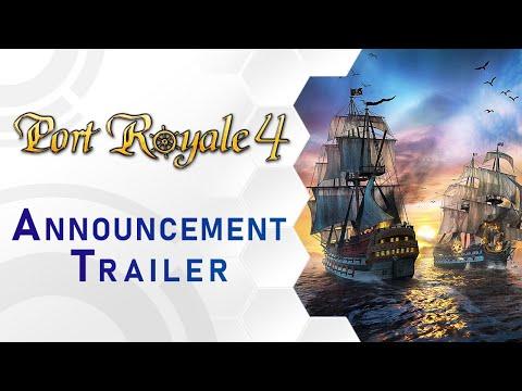 Port Royale 4 обновят до консолей нового поколения – Xbox Series X   S и Playstation 5