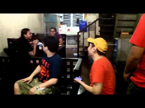 Trinity Batch 2000 Karaoke Scandal 003