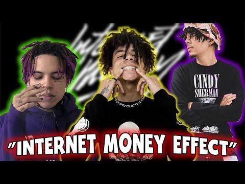 Internet Money Records Marketing Strategy Explained Youtube