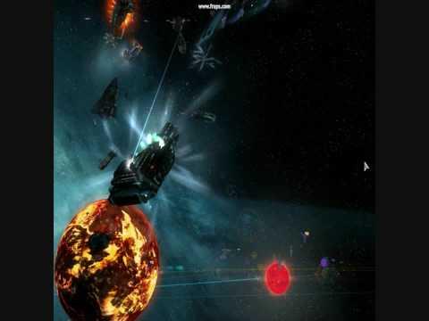 Stargate Leaked beta 2009 4x strategy game