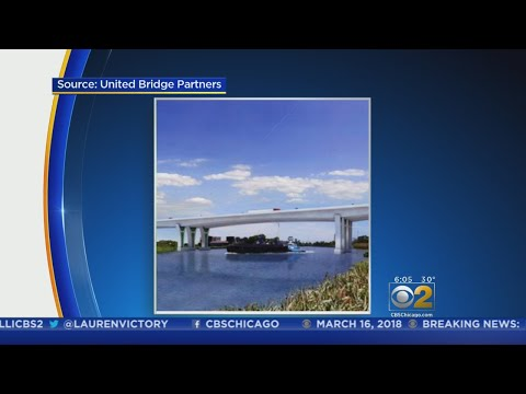 Firm That Designed Collapsed FIU Bridge Also Building East Chicago Span