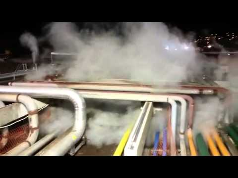 VID 20140719 Steam Blowing Commissioning   Pipeline C4