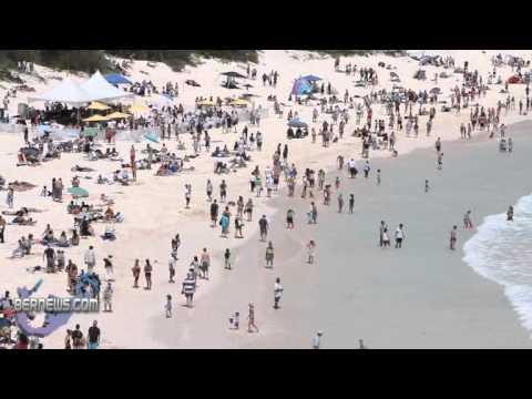 #3 Annual Bermuda Kite Festival Good Friday April 22 2011