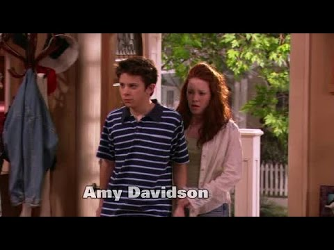 8 Simple Rules S2E20   C J `S Party
