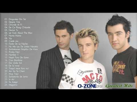O-Zone Greatest Hits | Best Songs O-Zone