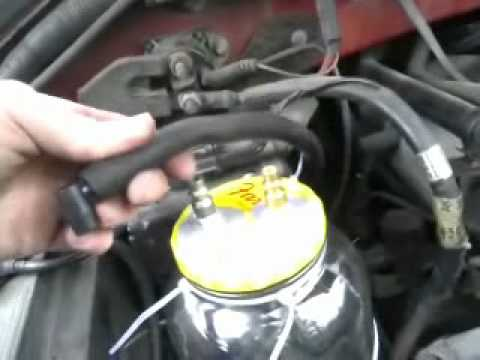 3 valve engine diagram pcv catch can how to youtube  pcv catch can how to youtube