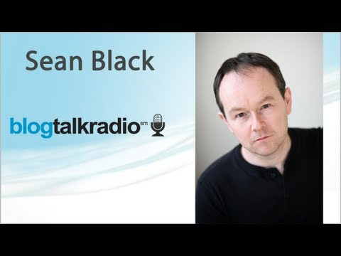 ✪ Books - Sean Black - Master of Suspense!