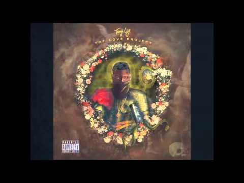 Tunji Ige - The Love Project (Full Album / Music Video Stream)