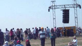 Air Show 2011, İzmir