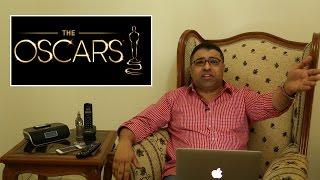 مناقشة وردود أفعال لحظية لإعلان جوائز الأوسكار الـ٨٨ | فيلم جامد
