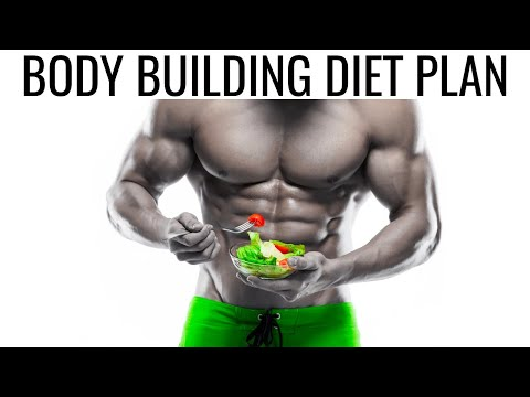 Gymers Diet   Bodybuilding Diet Plan for 6 Pack Abs