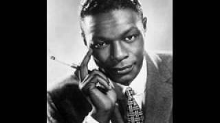 Answer Me, My Love by Nat King Cole W/ Lyrics