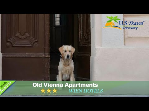 Old Vienna Apartments - Wien Hotels, Austria