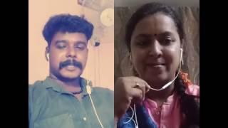 Dhil Dhil Dhil Manadhil with SudheeKannan