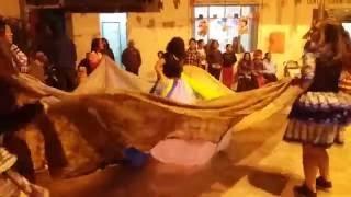 Musica dança da saia de chita