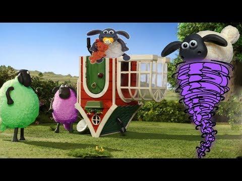 NEW Shaun The Sheep Full Episodes! Season 2 New Compilation 2018 HD #3