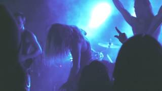 Crepitus - Convulsions To Kill - Live
