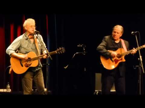 David Knopfler -  Me and Billy Crowe