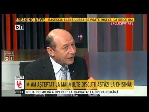 Basescu in locul lui Iohannis as schimba guvernul