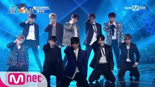 Video PRODUCE 101 season2 [최종희] Hands on Me Final 데뷔 평가 무대 170616 EP.11 download MP3, 3GP, MP4, WEBM, AVI, FLV Oktober 2017