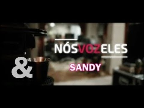 Sandy - Nós Voz Eles teaser