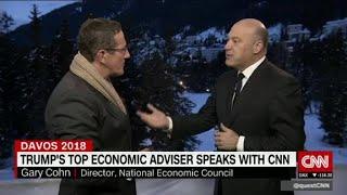2018-01-26-02-39.Cohn-Quest-talk-Trump-trade-taxes