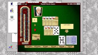 Hoyle Classic Games feat. Pat Cashman