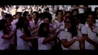 The Official Thomasian Welcome Walk Music Video 2015